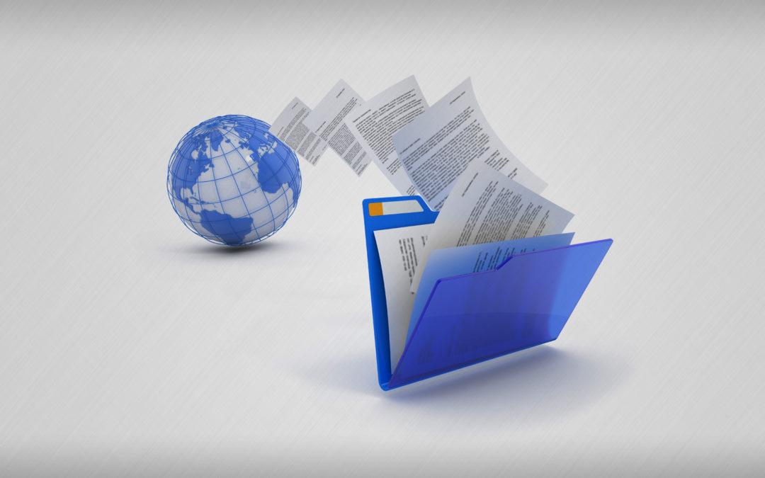 Software documental empresarial para pequeñas y medianas empresas