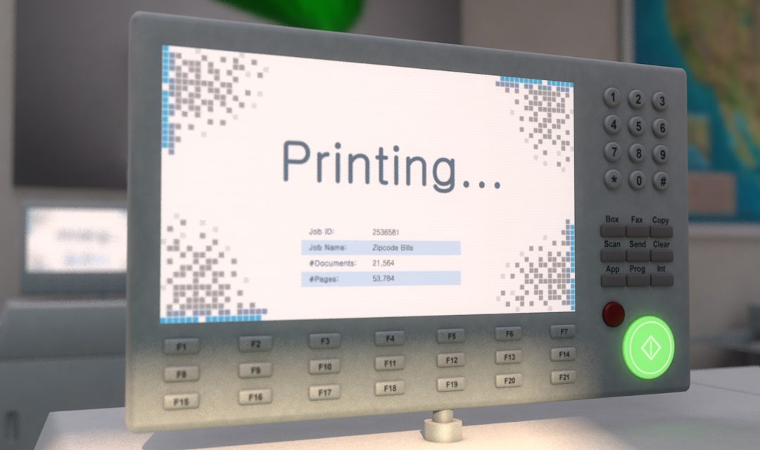 Print Optimization, an Undervalued Area for Business Cost Savings