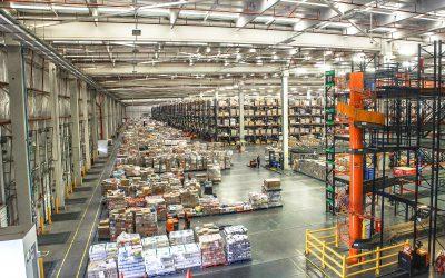 Tecnología de gestión documental al servicio de la logística