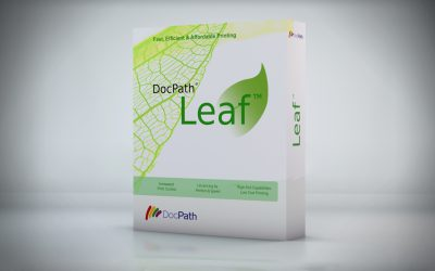 DocPath Launches Low-Cost Print Output Solution with High-End Capabilities