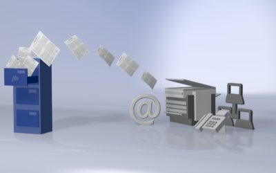Document Software – The Ever Evolving Document Technology