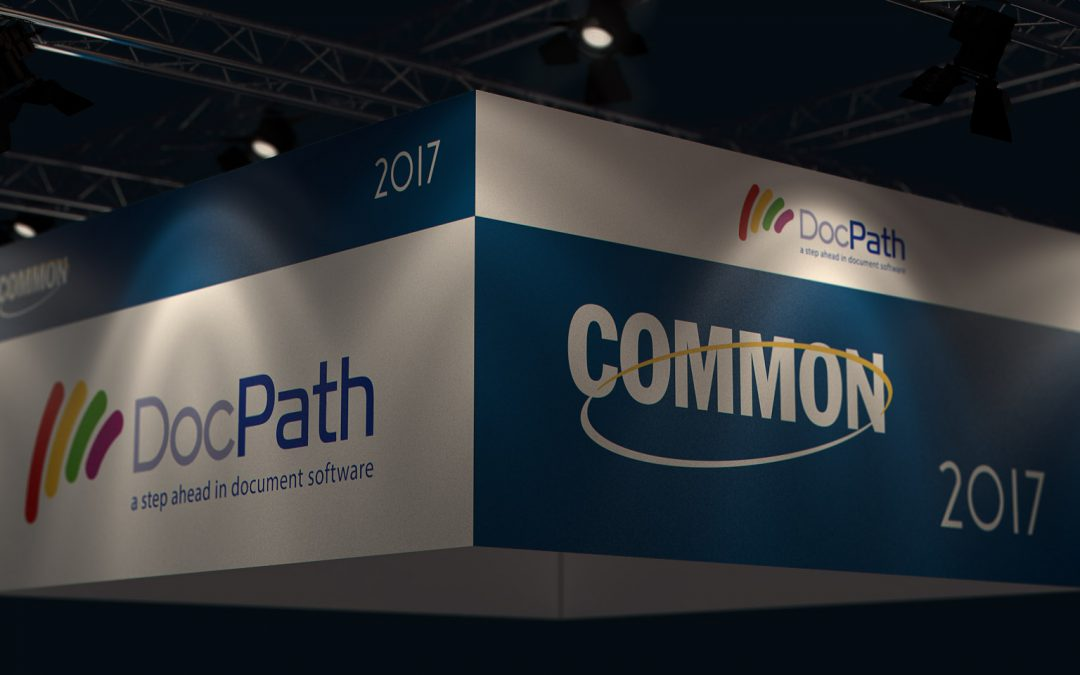 Migration from IBM InfoPrint Designer to DocPath: Live at COMMON 2017